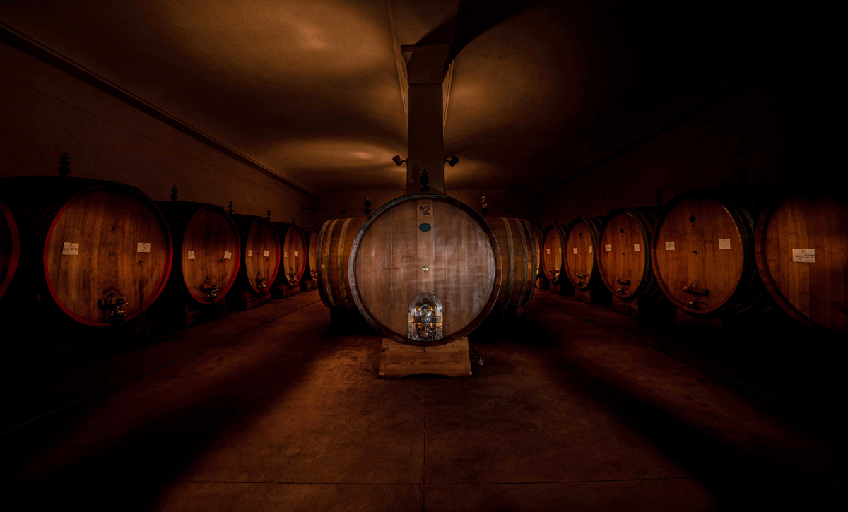 La Braccesca Vino Nobile di Montepulciano